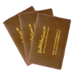BlackHillsGoldSource Jewelry Polishing Cloth 3-Pack