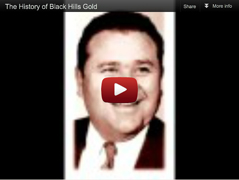 The History of Black Hills Gold video