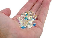 Opals In Hand