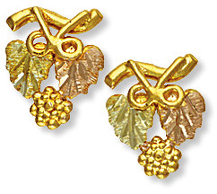 A135P Landstroms Earrings