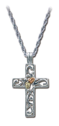 Black Hills Silver Cross image
