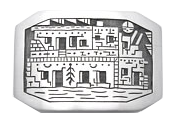 Hopi Buckle photo